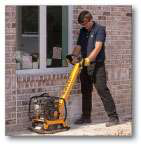 Confined-compaction