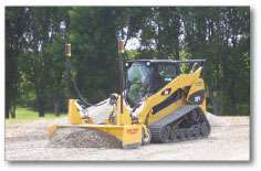 Land Clearing and Site Prep (Sponsored Information)