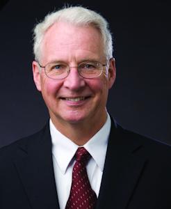 Ken Hover, American Concrete Institute (ACI) president