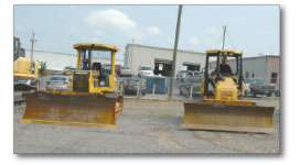 Inspection Checkpoint: How to inspect a used small dozer