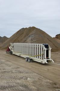 Superior Industries Trailblazer Portable Groundline
