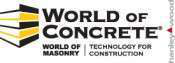 World-of-Concrete logo