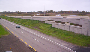 Pictured is an example of an ARES system used in transportation.