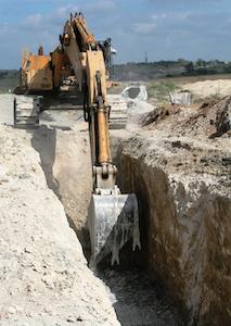 Leading Edge Attachments Multi-Ripper Bucket