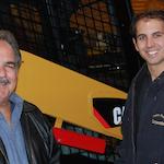 Vince and Sonny Tresco