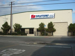 FS Solutions DOT inspection services
