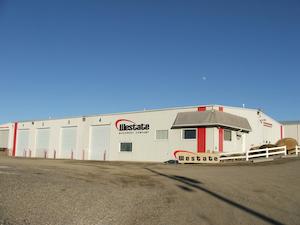 Westate Machinery facility