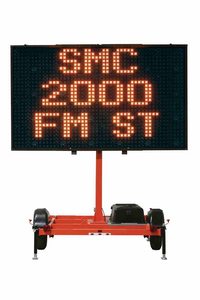 Work Area Protection -SMC 2000 FM ST
