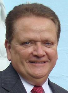 Kenneth Mitchell, new program manager of information security at Parsons Brinckerhoff