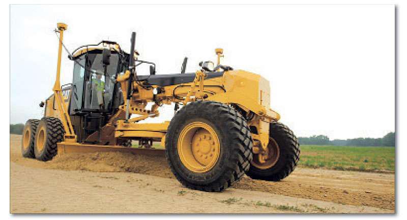 Machine Matters Equipment World Construction Equipment