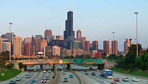 Chicago highway system