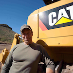 Mike Rowe, blue collar champion.