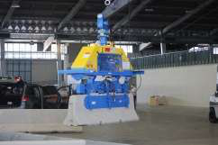 Vacuworx Global Barrier Lifter