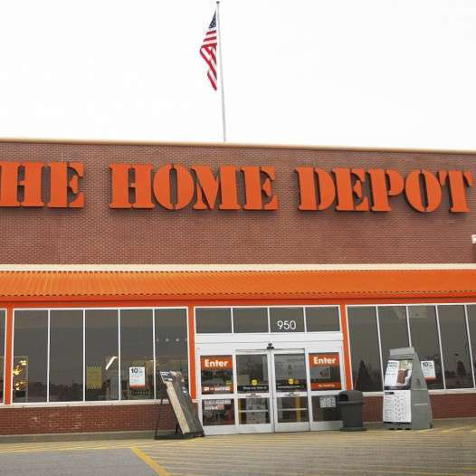Home Depot | Equipment World | Construction Equipment ...