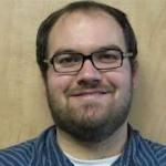 Matt Beeson, P.E., asphalt engineer for the Indiana Department of Transportation