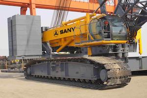 SANY SCC8500