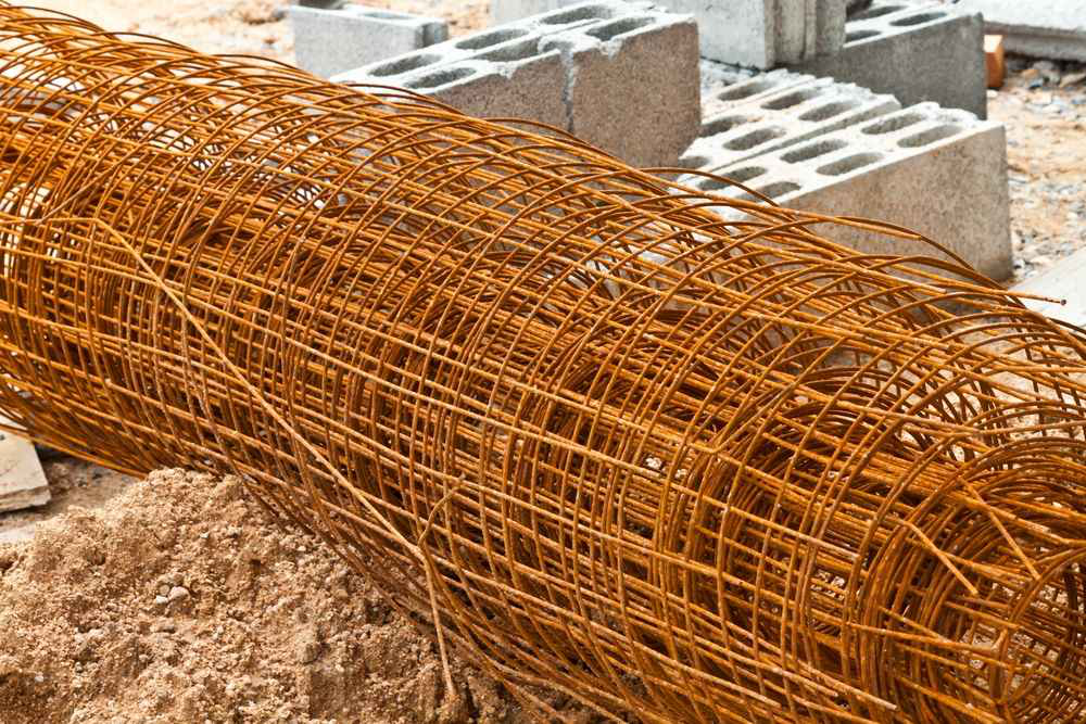 Construction Materials Prices Fall In November Equipment