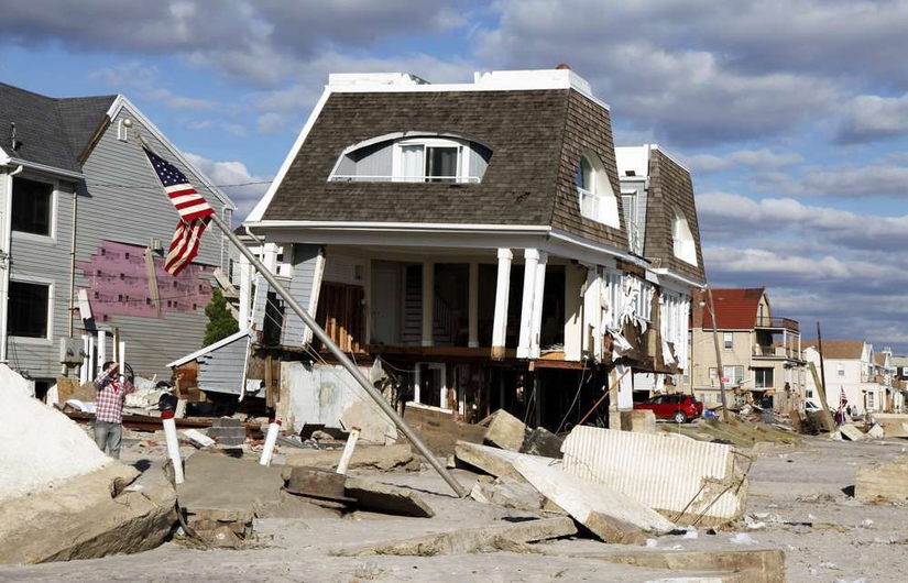 Sandy recovery bill