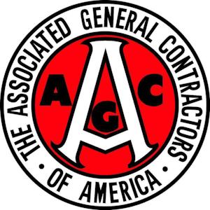 AGC-Associated General Contractors of America-logo