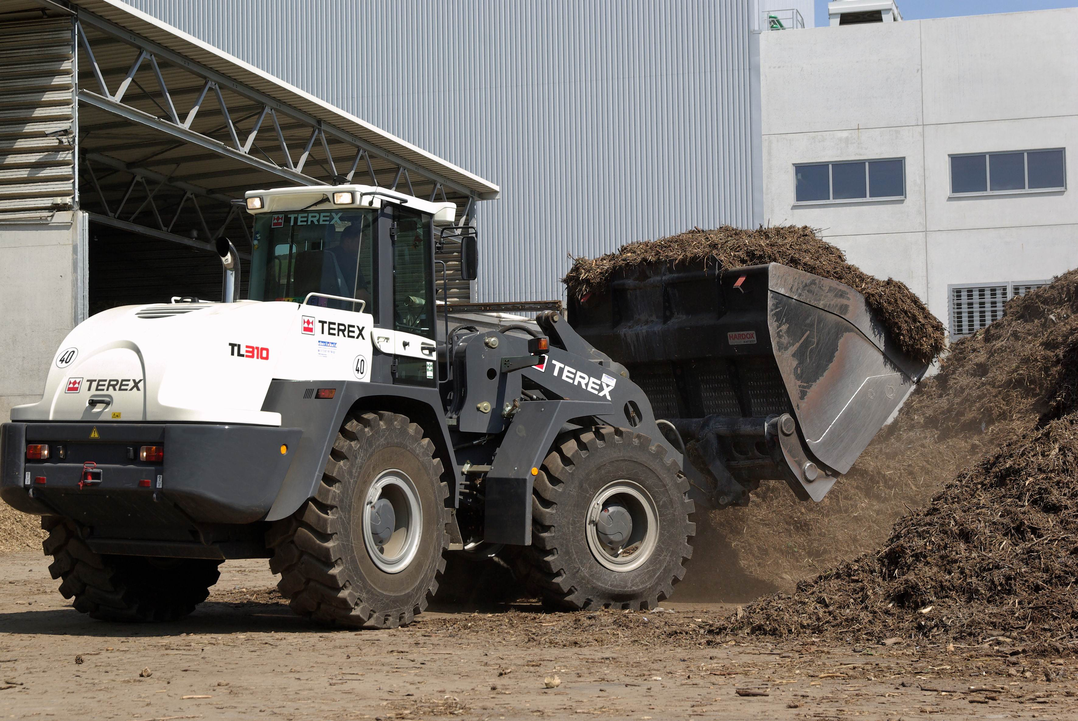 Get more from 3- to 4- cubic-yard wheel loaders by avoiding misuse and abuse