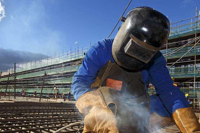 welder-construction