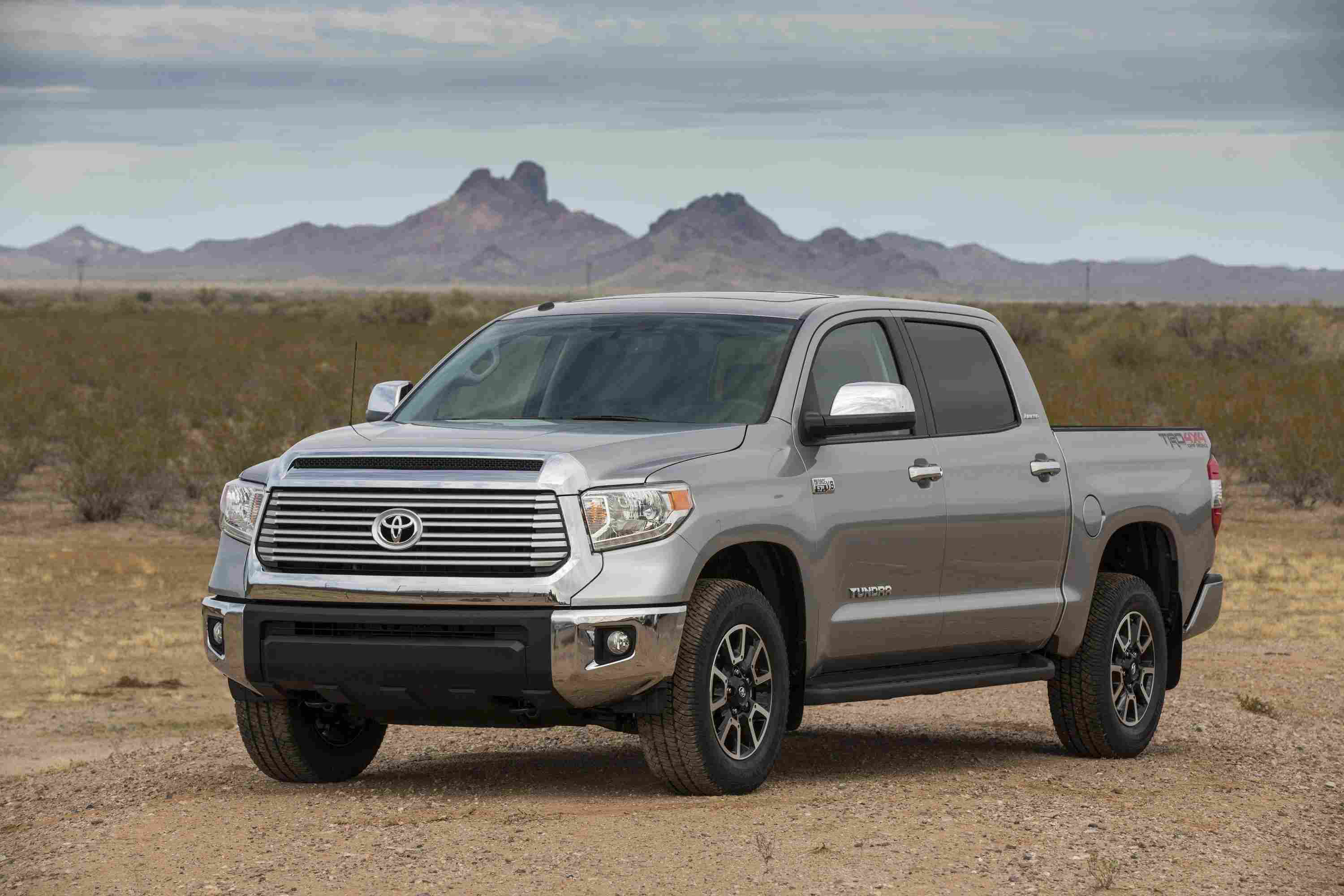 Report Toyota Tundra to go sel with same 5 0L Cummins V 8 as