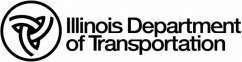 Illinois DOT logo