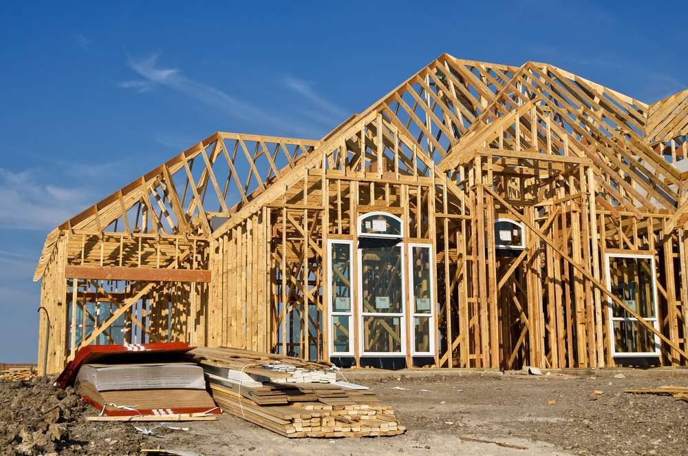 All american made homes would provide economic boost but for American home builder