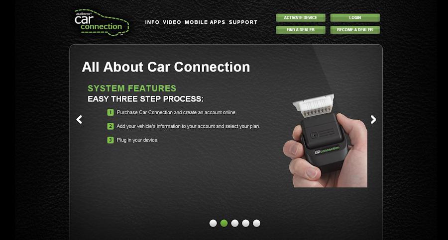 Car-Connection