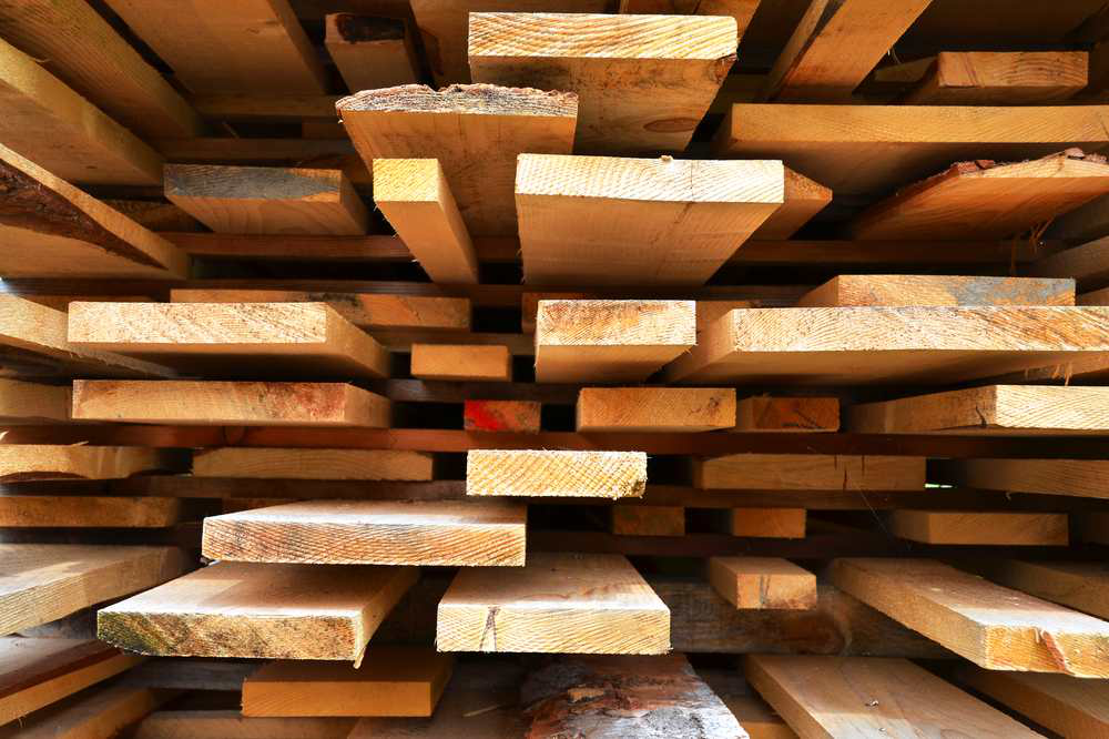 States Fight Against Leed Certification Requirements For Wood