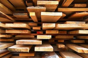 woodenbars