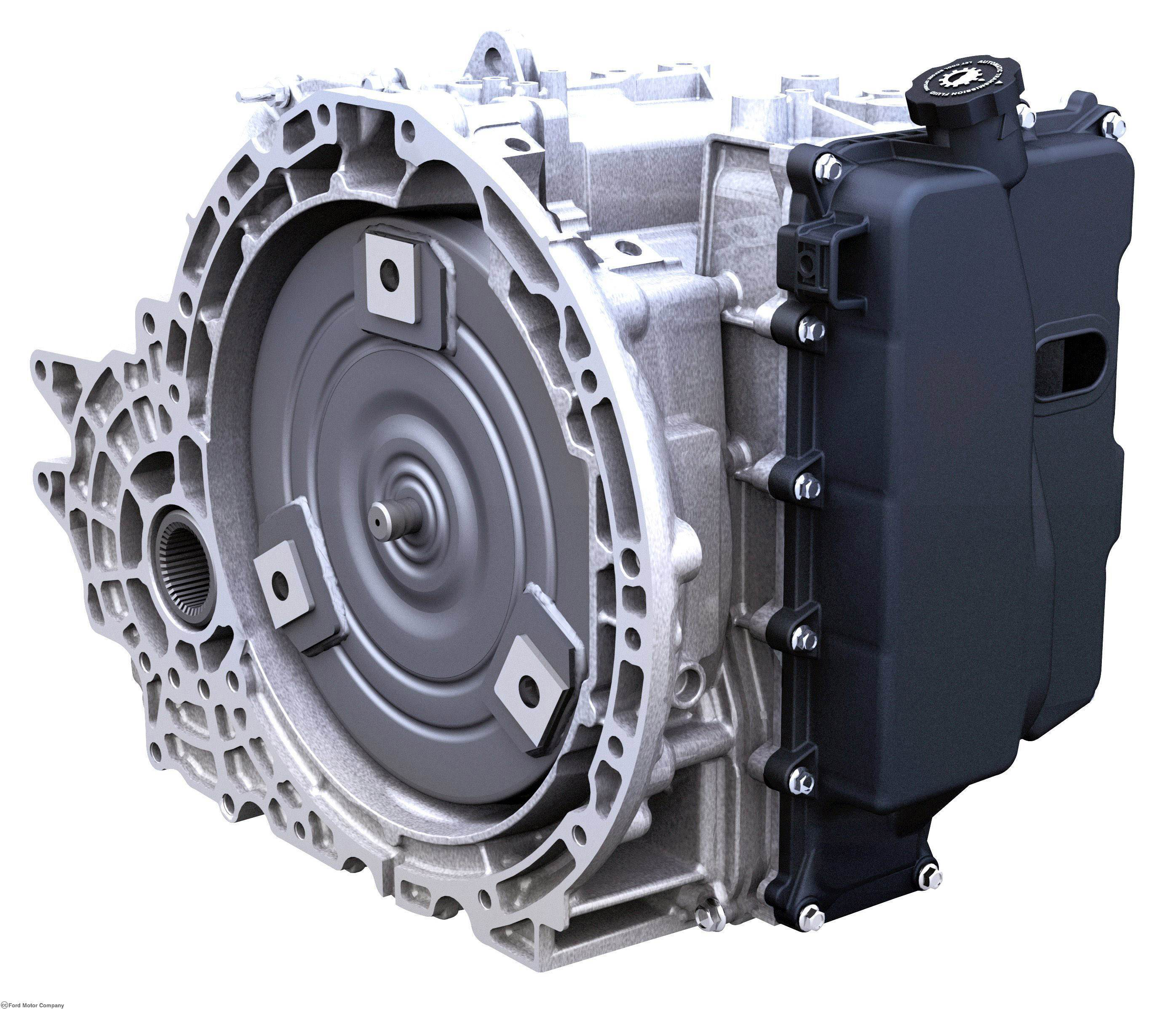 ford gm   develop    speed transmissions