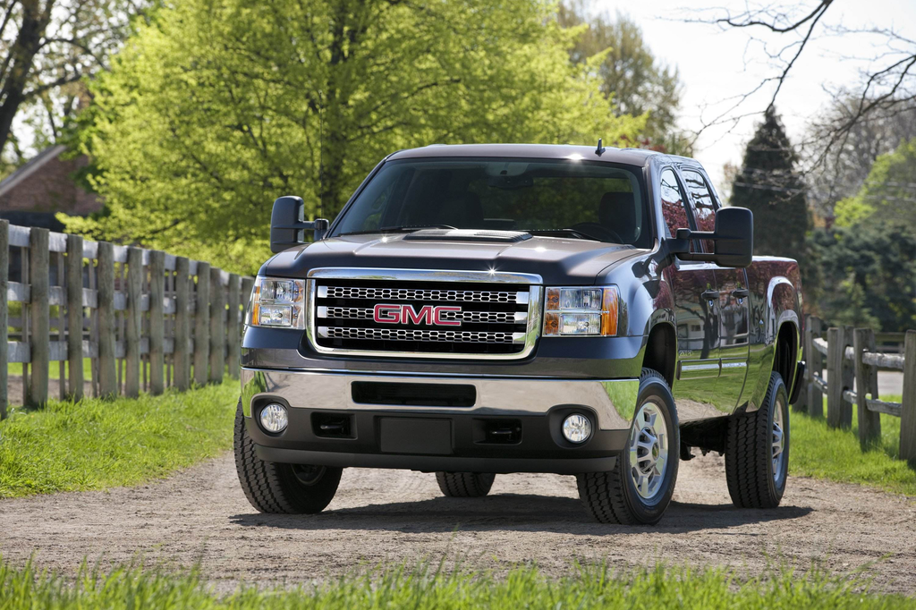 truck trend names silverado sierra 2500 hd best work truck. Black Bedroom Furniture Sets. Home Design Ideas