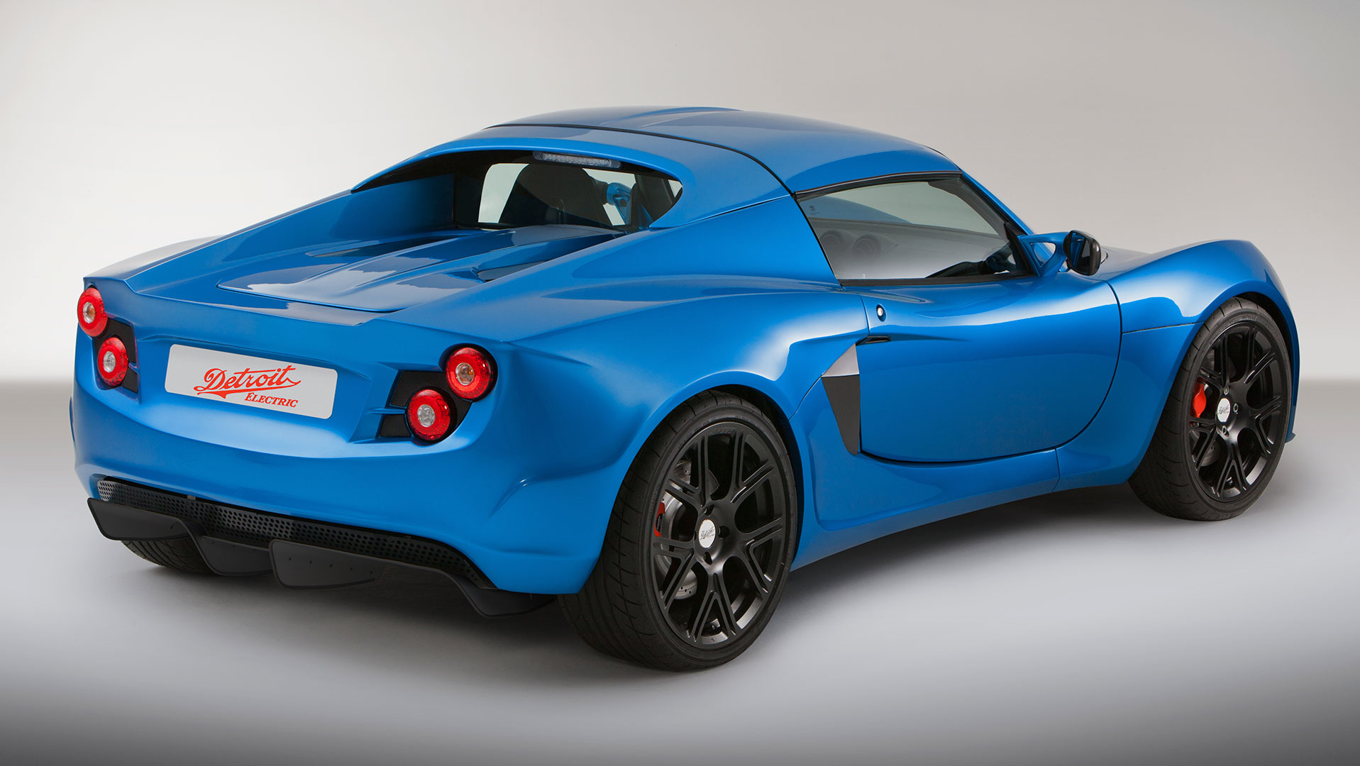 Gear Detroit Electric Sp 01 Is The Rebirth Of A Century Old Brand