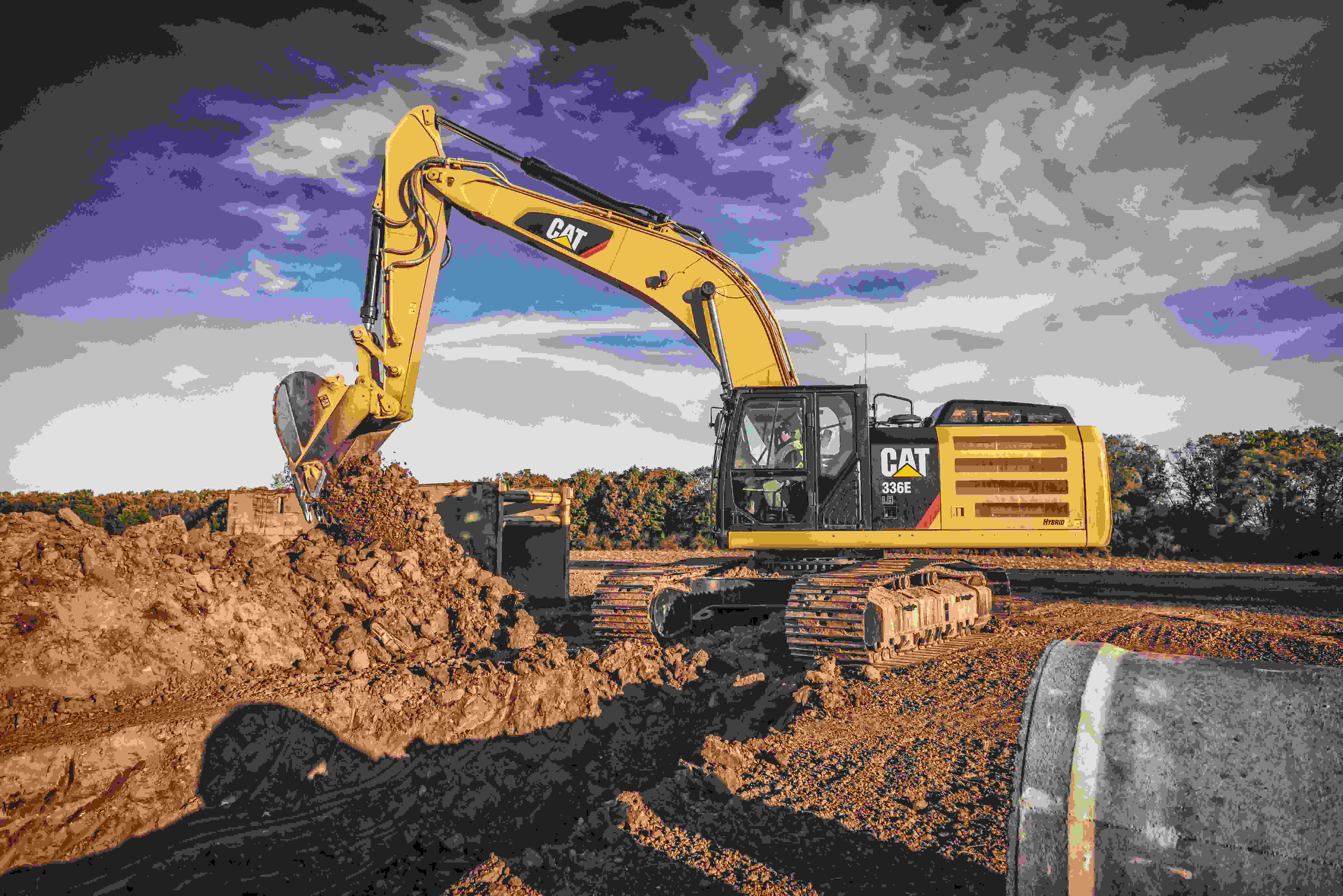 Live chat archive: Caterpillar answers questions on new ...