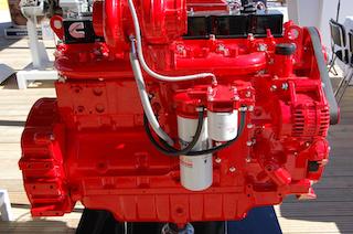L9.3 engine