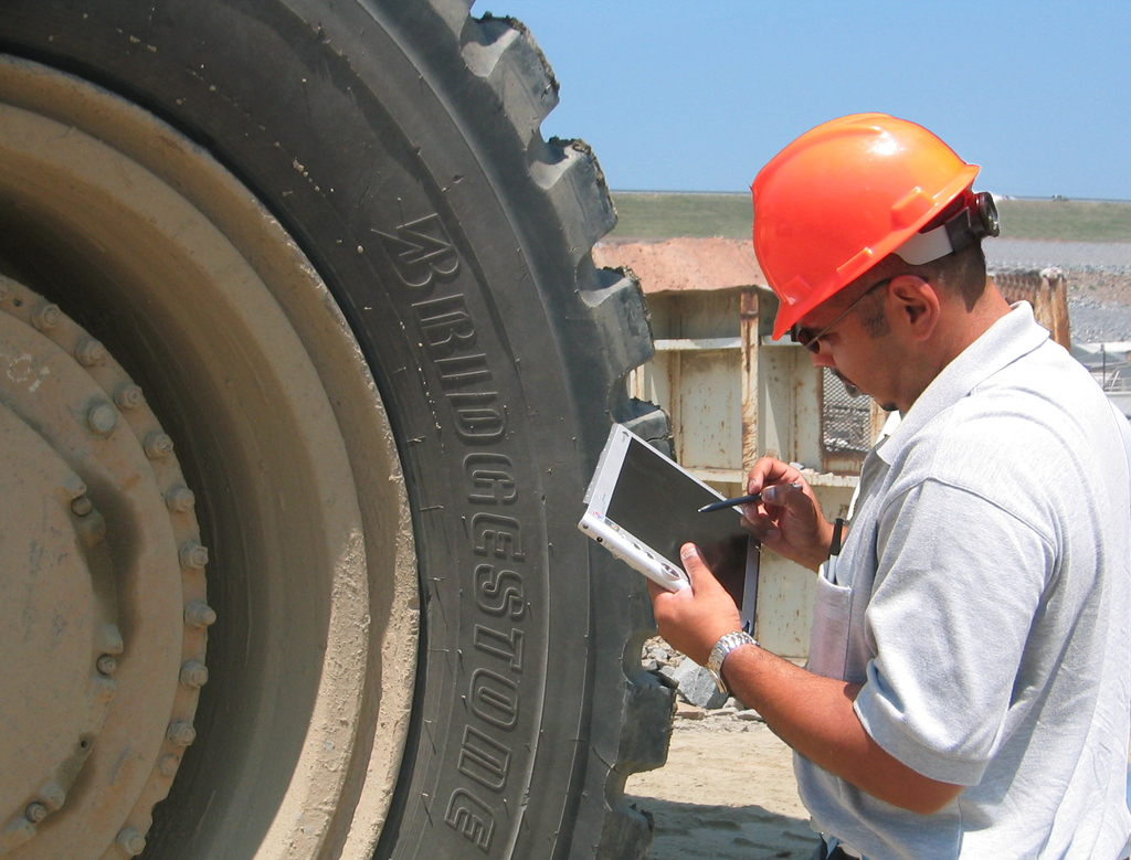 Tire inspections and record keeping enable you to get a true picture of how well your tires are holding up.