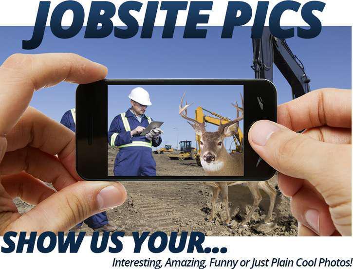 Jobsite Pics