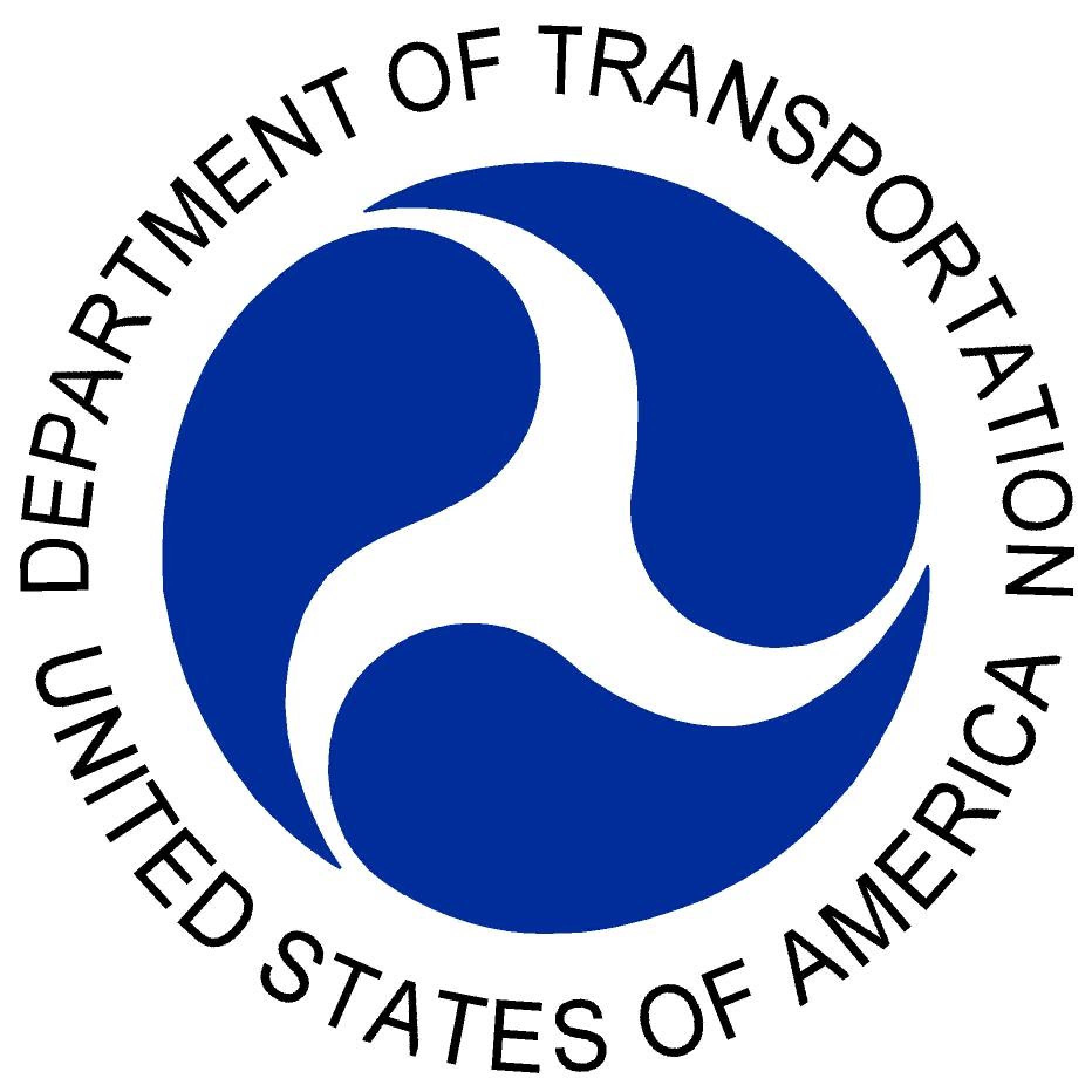 Resultado de imagen para dot department of transportation