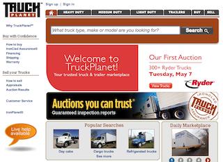 TruckPlanet.com