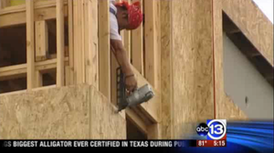Houston skilled labor shortage
