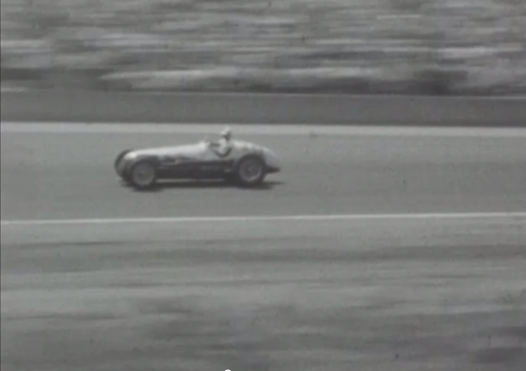 1946 Indy 500