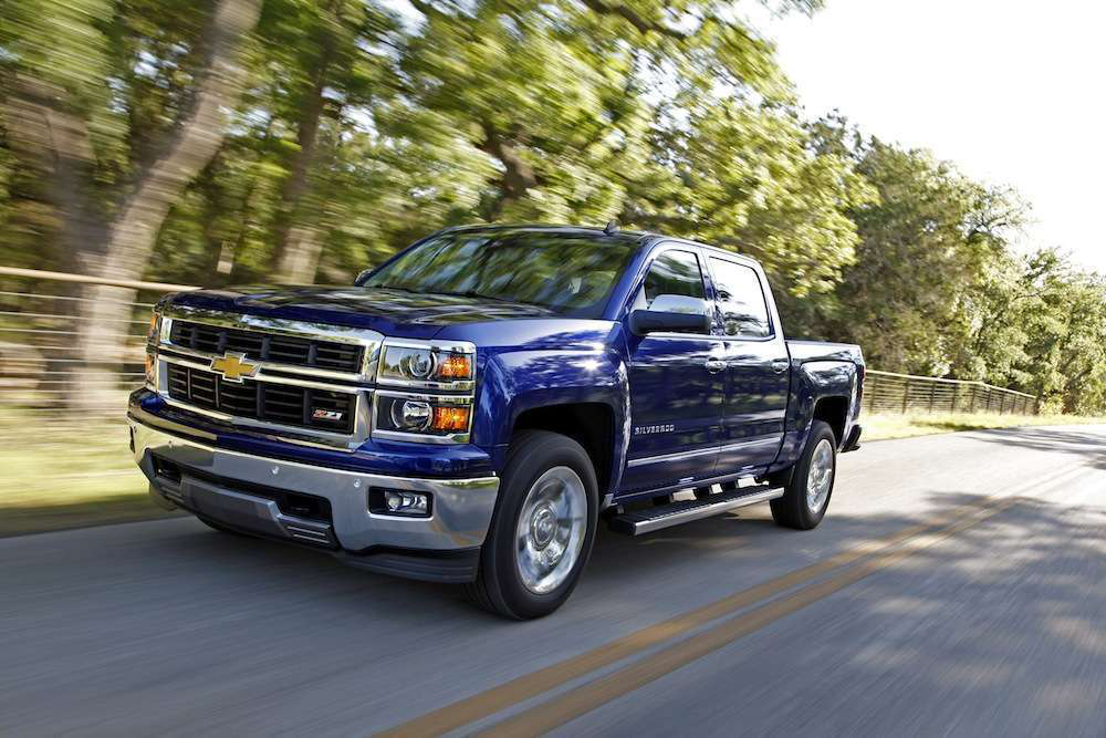 GM Recalls 700000 Pickups Over Power Steering Defect Equipment