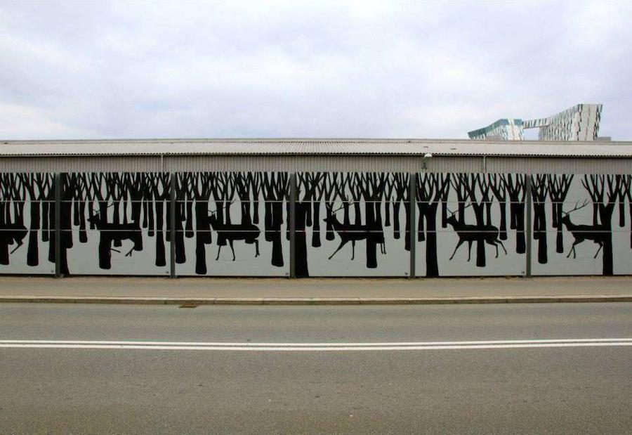 (Photo: I Support Street Art / Facebook)