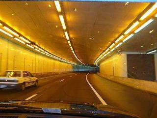 Air Rights Tunnel (Photo: DDOT)