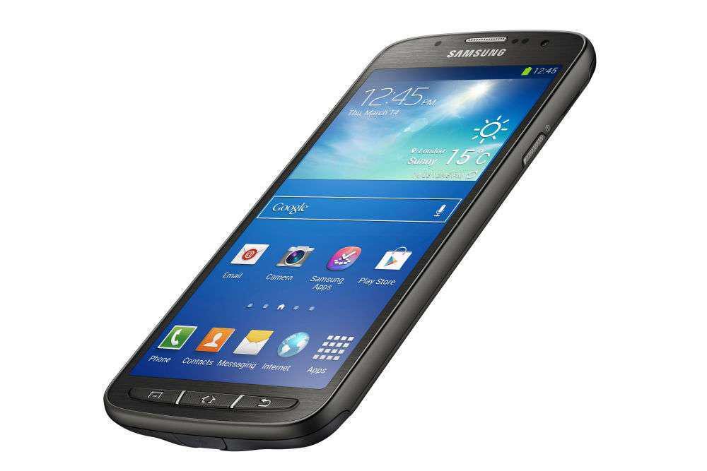 Samsung GS4 Active