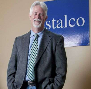 Kevin Harney, CFO of Stalco Construction
