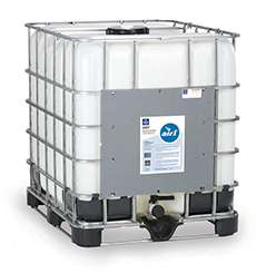 Bulk containers of DEF will be necessary in shops servicing fleets and equipment with advanced emissions engines.