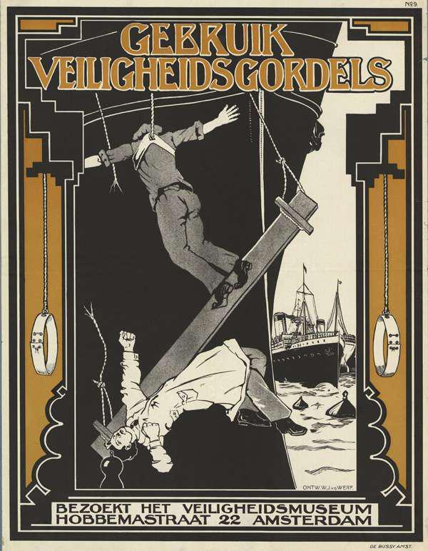 Dutch vintage safety 3