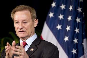 U.S. Rep. Spencer Bachus Credit: Andrew Harrer/Bloomberg